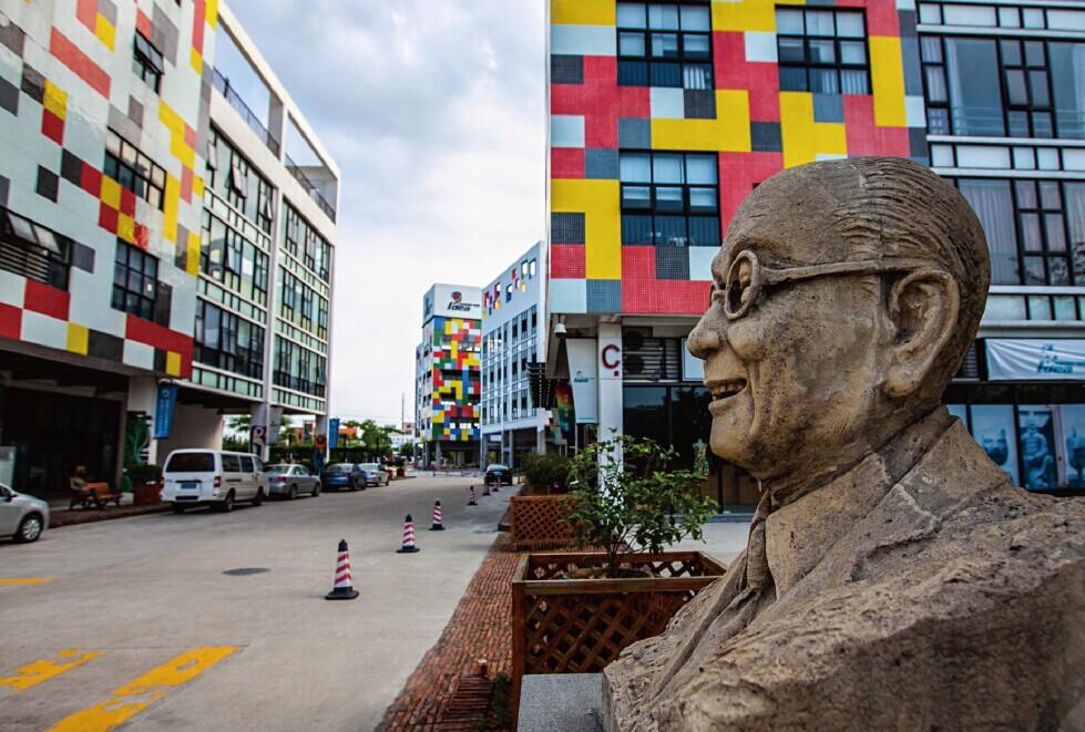 顺德创意产业园 -- 珠三角人才网(zsjjob.com) 佛山网图片